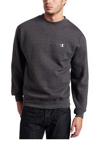 美亚好价!Champion Pullover Eco Fleece 男士卫衣