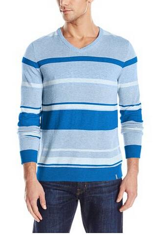 美亚好价!Calvin Klein 男士莫代尔针织衫 三色可选