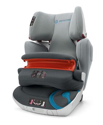 Kidsroom新低!Concord 协和 Transformer XT Pro 旗舰款 儿童安全座椅