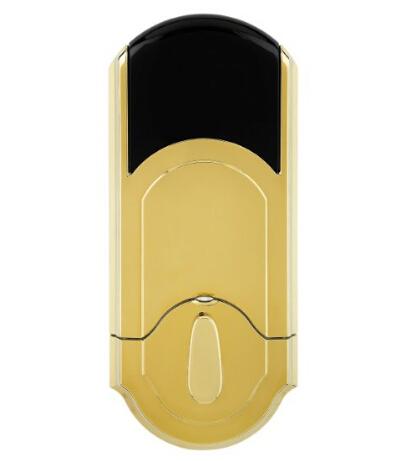 高端大气价低!Kwikset 910 Z-Wave 凯特安无钥匙电子智能密码门锁