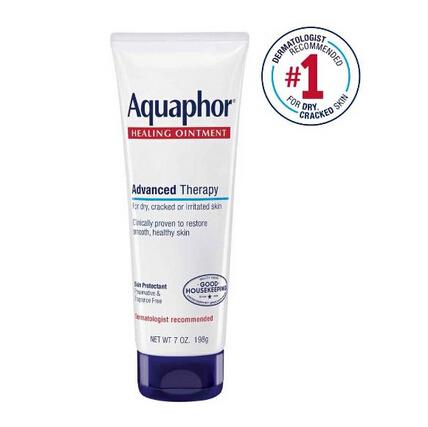 美亚好价!Aquaphor 优色林 万用修复软膏乳霜 198g