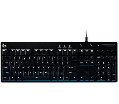 美亚好价!Logitech罗技G610背光机械键盘