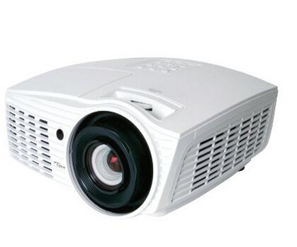 金盒特价!Optoma 奥图码 HD37 全高清3D投影机 翻新版