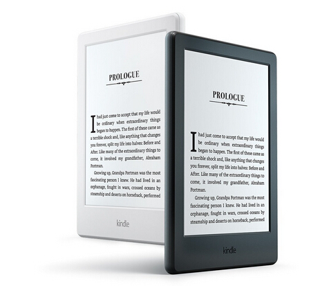美亚海淘Kindle! All-New Kindle 最新版6寸阅读器美亚预订