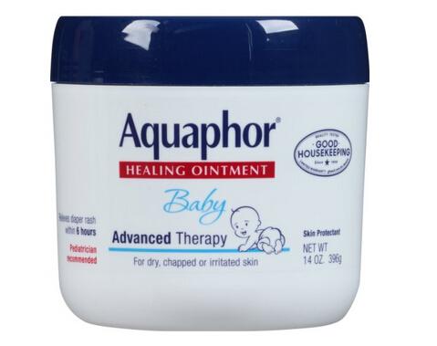降至最低!Aquaphor Baby 优色林宝宝治疗软膏396g