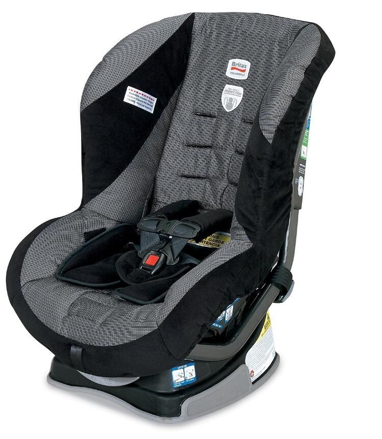 直邮包税秒杀!Britax 百代适 Roundabout G4.1 儿童安全座椅