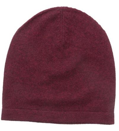 直邮白菜价,囤货!Phenix Cashmere 纯羊绒毛线帽