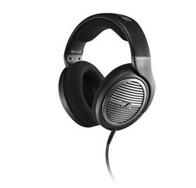白菜价!手快!Sennheiser 森海塞尔 HD518 开放式耳机