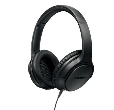 中亚白菜价!Bose SoundTrue II 2代耳罩式耳机