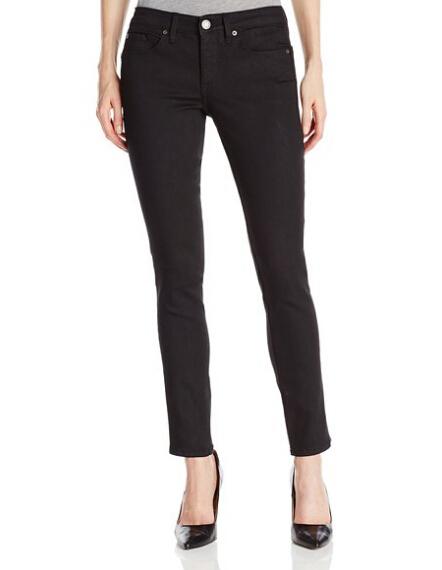 码全白菜价!Calvin Klein Jeans 女士紧身牛仔裤