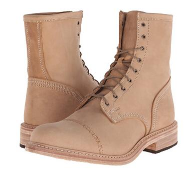 6PM海淘新低!Timberland Boot Company 添柏岚野牛皮8寸男靴