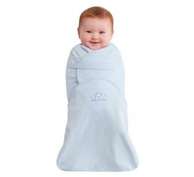 囤货手快有!Halo 可调节包裹式婴儿睡袋 S (3-6个月)