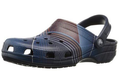 女士6码最低!Crocs 卡洛驰 Unisex Classic 中性款洞洞鞋