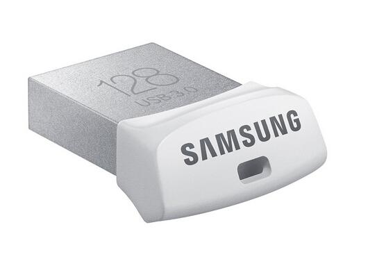 直邮无税!Samsung 三星 128GB USB 3.0 三防袖珍迷你U盘