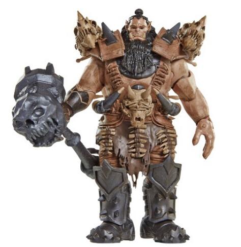 美亚直邮!Warcraft 魔兽世界 Blackhand 毁灭者黑手