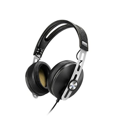美亚新低!SENNHEISER 森海塞尔大馒头2.0头戴式HIFI耳机