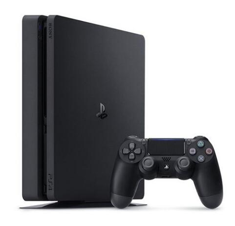 最新款PS4海淘!SONY 索尼 PlayStation 4 《使命召唤:无限战争》同捆版