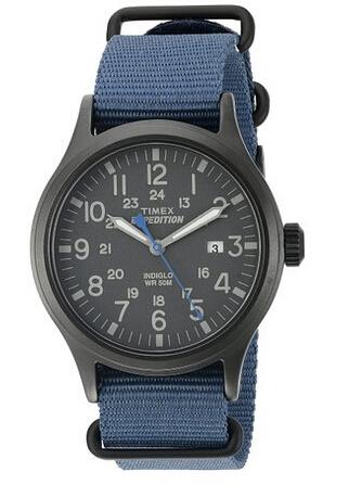 美亚好价!TIMEX 天美时 中性石英腕表