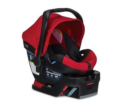 好价再来!Britax 宝得适 B-Safe 35 Infant 婴儿轻便安全提篮
