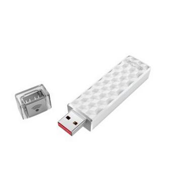 200G大容量!SanDisk 闪迪 Connect Wireless Stick 无线U盘
