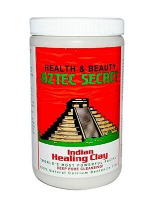 美亚好价!Aztec Secret 阿兹特克 印第安神泥粉面膜