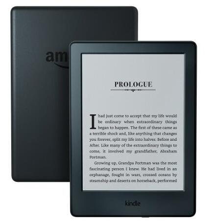 Prime会员福利!Kindle Voyage 旗舰电子书阅读器