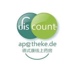 德国Discount-Apotheke药房海淘攻略
