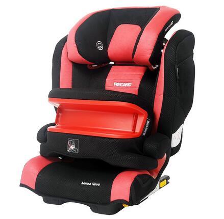 1799元,国内好价!Recaro 瑞卡罗超级莫扎特儿童汽车安全座椅含前置护枕