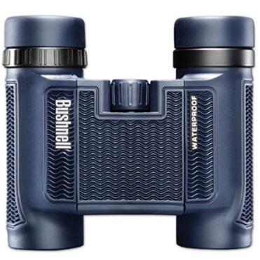 Prime会员专享新低价!Bushnell H2O 博士能户外防水小型双筒望远镜8x25mm