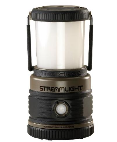 美亚新低!STREAMLIGHT 44931 The Siege Lantern 露营灯