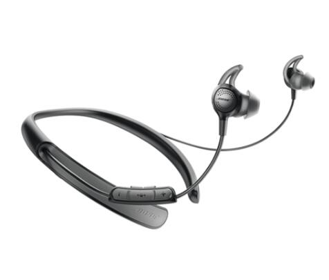 海淘BOSE QC30!BOSE QuietControl 30 入耳式可控降噪耳机
