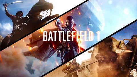 美亚好价!《Battlefield 1》(战地1)PS4标准版