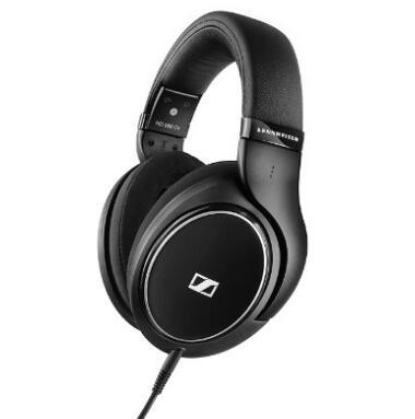 金盒特价!Sennheiser 森海塞尔 HD598 2016特别版耳机