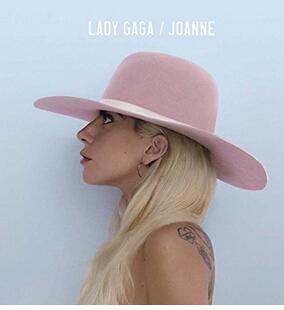 美亚新低价!Lady Gaga 《Joanne》CD专辑