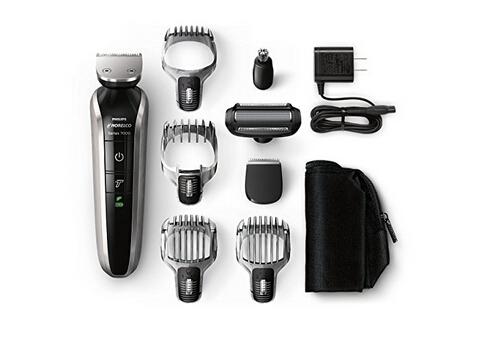 美亚新低价!PHILIPS 飞利浦 QG3390 电动剃须/理发/造型修剪器