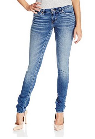 美亚新低价!Levi's 李维斯 524 女士修身牛仔裤