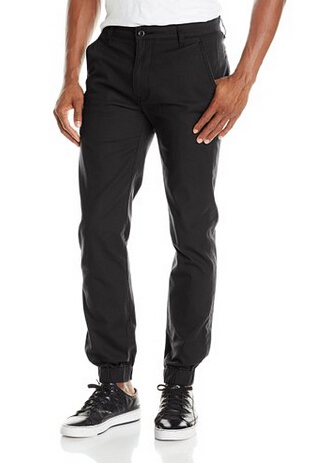 凑单新低价!Levi's 李维斯 Men's Chino Jogger Pant 男士休闲裤