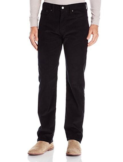直降白菜价!Levi's 505 Regular Fit  李维斯505系列男士牛仔裤