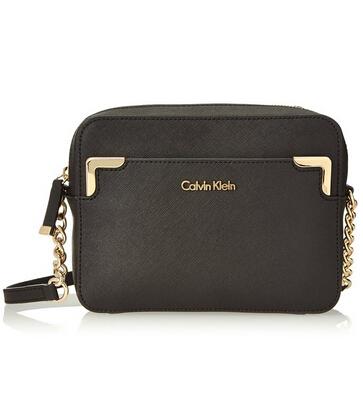 下单7折!Calvin Klein SaffiaNo 女士斜挎包