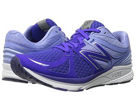 限尺码好价!New Balance Vazee系列 Prism 女款轻量支撑跑鞋