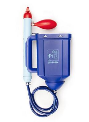 美亚好价!LifeStraw 生命吸管 家庭版 直饮过滤器