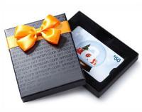 2016年12月美亚礼品卡活动!Amazon礼品卡买充50送10刀