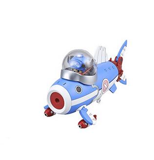凑单好价! BANDAI 万代 海贼王 乔巴合体驯鹿机器人系列