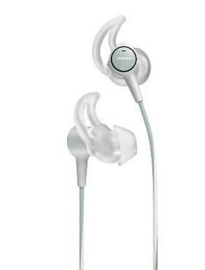 限prime会员好价!BOSE SoundTrue Ultra 耳塞式耳机 苹果版