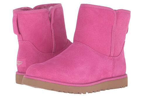6PM新低价!UGG 女士经典短款雪地靴 2色