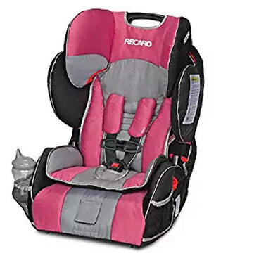 美亚好价!RECARO 瑞卡罗 Performance SPORT 儿童汽车安全座椅