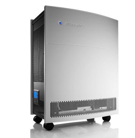 日淘空气净化器最推荐的一款!日亚海淘Blueair 旗舰650E空气净化器