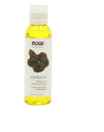 美亚新低价!Now Foods 诺奥 Jojoba Oil Pure 荷荷巴油 118ml