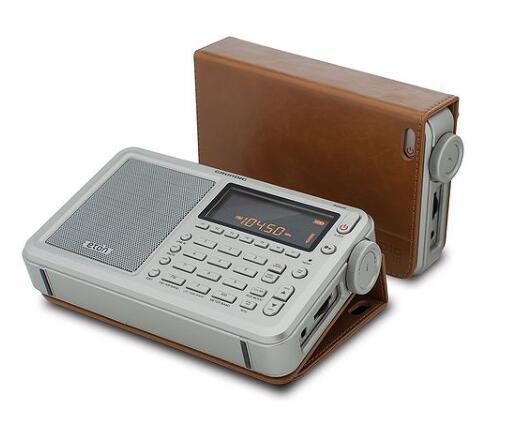 无货可下单占坑,手快!Eton 伊顿 NGWSATEXEC 便携式全波段收音机