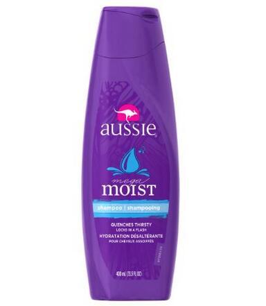 海外购Prime会员推荐!销量第一的Aussie 柔润滋养保湿洗发水400ml*6瓶